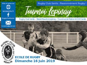 Tournoi Lepinay