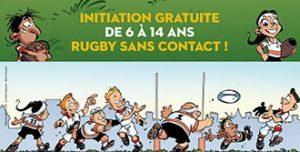 Semaine Ecole de Rugby